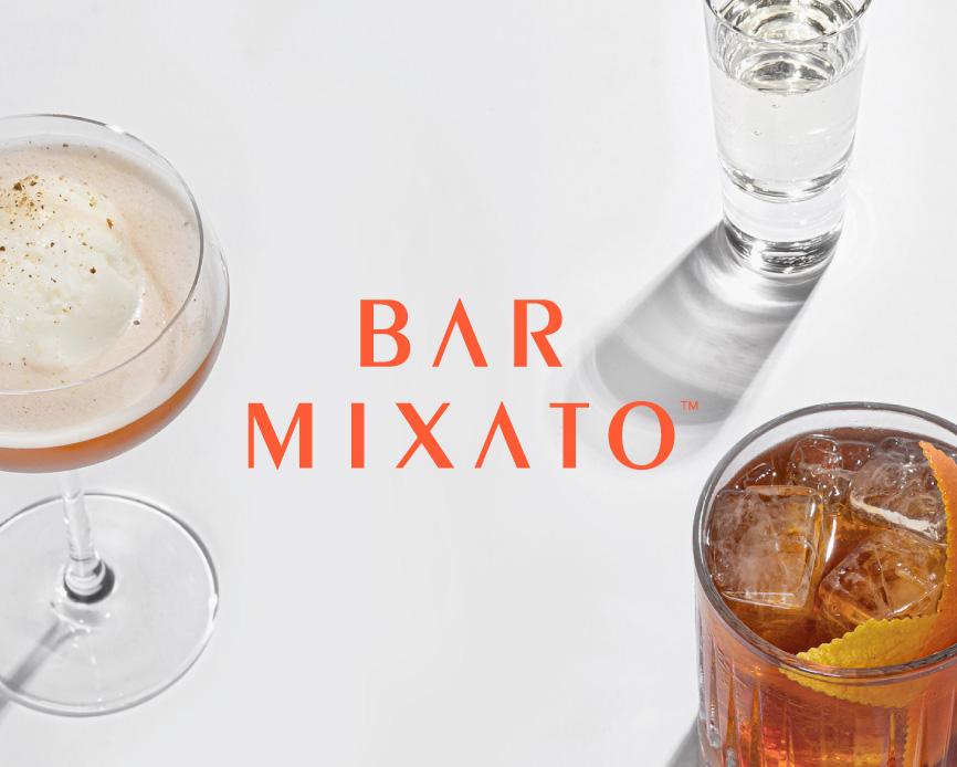 Bar Mixato